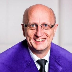 Dr. Georg Lienbacher